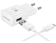 Samsung universele USB-C thuislader + datakabel - white