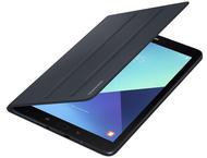 Samsung book cover - zwart - voor T820 Tab S3 9.7