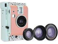Lomography LomoInstant Mini Milano + 3 Lenses