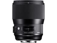 Sigma 135mm F1.8 DG HSM (A) Nikon