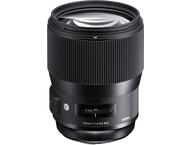 Sigma 135mm F1.8 DG HSM (A) Canon