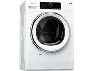 Whirlpool HSCX80427 Condensatie droogautomaat 8kg  OP=OP