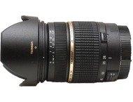 Tamron SP 28-75mm f/2.8 XR Di LD IF ASPH Macro Canon
