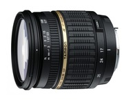 Tamron SP 17-50mm f/2.8 XR Di II VC LD IF ASPH Pentax K