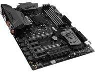 MSI Motherboard Z270 Gaming M5 LGA1151 DDR4 SATA3 SATA-EXP