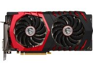MSI GeForce GTX 1060 (6GB) Gaming X