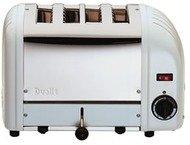 Dualit DU31229 2/1 Combi White