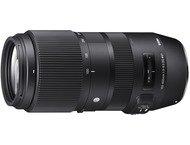 Sigma 100-400mm F5-6.3 DG OS HSM (C) Canon