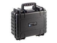 BW Copter Case Type 3000/B zwart met DJI Mavic Pro Inlay
