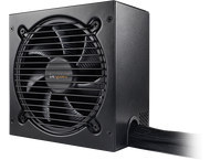 be quiet! Pure Power 10 350W voeding