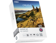 Cokin U3H4-22 Expert Kit incl. filterhouder