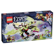 Lego Des 41183 Roi Elves Dragon Du Le Gobelins Malfique NkZ0nPX8wO
