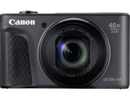 Canon SX730 - Zwart