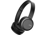 JVC Headset Vouwbaar Zwart HAS50BTBE