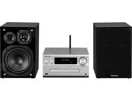 Panasonic SC-PMX152EGS Hifi Micro Audio System