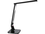 Hama Led-bureaulamp SL 95 4 lichtmodi/timer zwart