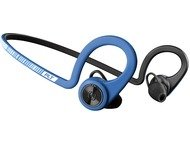 Plantronics BackBeat Fit Bluetooth Headset, power blue
