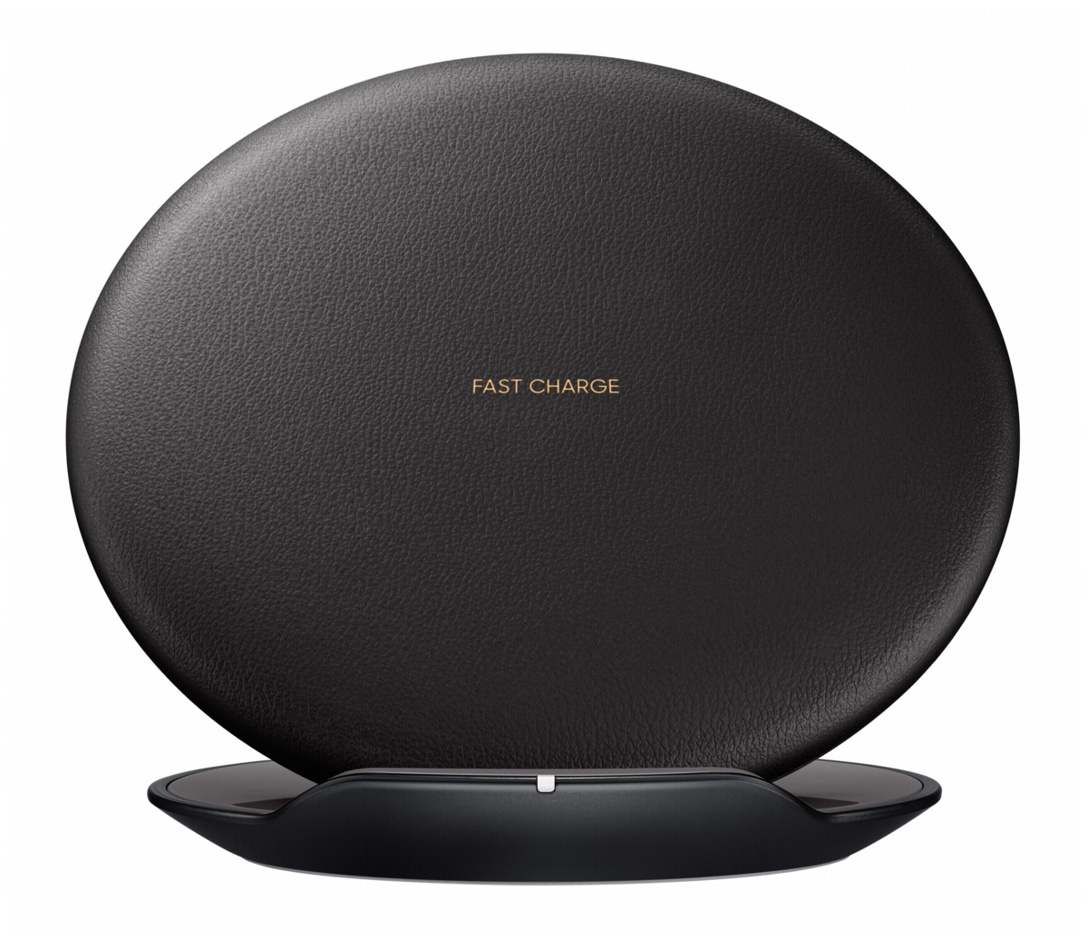 samsung chargeur sans fil convertible noir pour s8 et s8. Black Bedroom Furniture Sets. Home Design Ideas