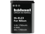 Hahnel Nikon EN-EL23