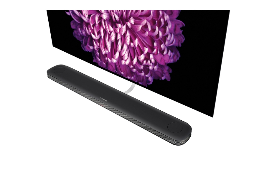 LG OLED 65W7P - Demotoestel | Art & Craft