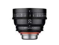 Samyang 20mm T1.9 FF cine Canon