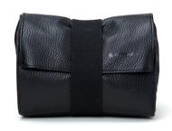 Artisan  Artist ACAM 78 leather pouch black