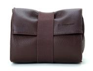 Artisan  Artist ACAM 78 leather pouch brown