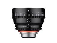 Samyang 20mm T1.9 FF cine PL