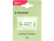 2Power Canon NB-9L