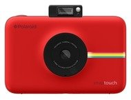 Polaroid Snap Touch - Rood