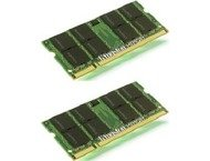 Kingston ValueRAM SO-DDR3 1600MHz 16GB (2x 8GB)