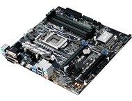 Asus Prime Z270M-PLUS mATX LGA1151 Socket 4xIMM max. 64GB