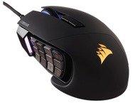 Corsair Gaming Scimitar Pro RGB - Zwart