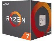 AMD Ryzen 7 1700 Wraith Spire (Boxed)