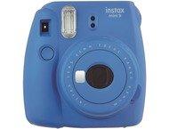 Fujifilm Instax Mini 9 - Bleu foncé