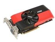 MSI VGA R6870 2PM2D1GD5 1GB PCI-E DDR5 - Demo artikel