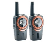 Cobra SM662C, walkie talkie, Soho, 2-pack, zwart