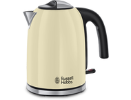 Russell Hobbs Colours Plus+ Classic Cream 20415-70