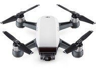 DJI Spark Fly More Combo (EU) Alpine White