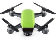 DJI Spark Fly More Combo (EU) Meadow Green