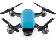 DJI Spark Fly More Combo (EU) Sky Blue
