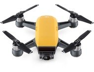 DJI Spark Fly More Combo (EU) Sunrise Yellow