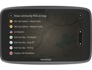 TomTom GO Professional 6250 (Europa)