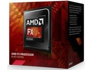 AMD FX-6350 Wraith (Boxed)