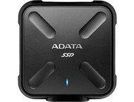 Adata SD700 - 512 GB - Zwart