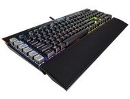 Corsair Gaming K95 RGB Platinum MX Black (QWERTY)