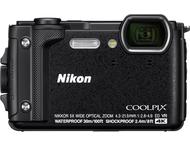 Nikon Coolpix W300 - Zwart