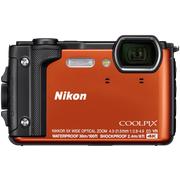 Nikon Coolpix W300 - Oranje