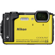 Nikon Coolpix W300 - Geel