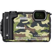 Nikon Coolpix W300 - Camouflage